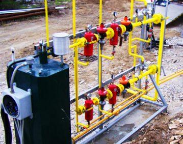 газова площадка Каолин (3)