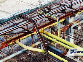 Газово стопанство - обект Булмаркет (2)