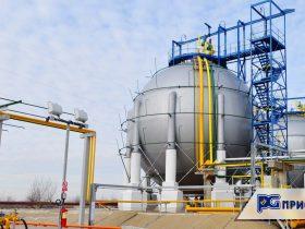 Газово стопанство Гюргево (5)