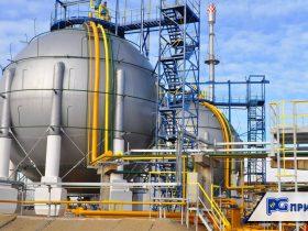 Газово стопанство Гюргево (8)