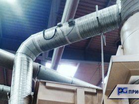 Вентилационна инсталация (3)