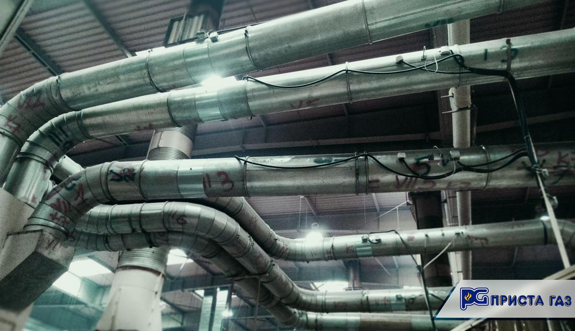Вентилационна инсталация (4)