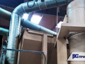 Вентилационна инсталация (5)