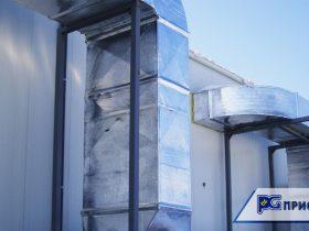 Вентилационна система в Септона(1)
