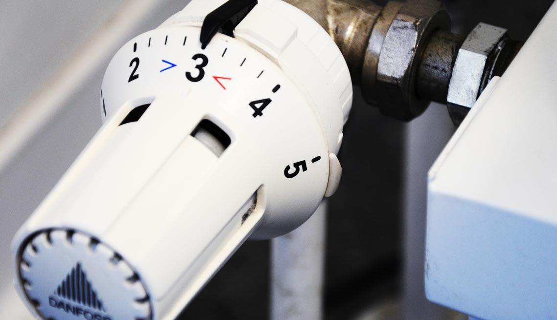 Газови системи за битови клиенти