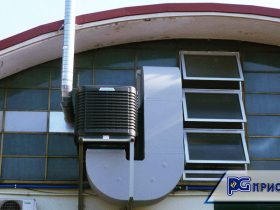 Система с адиабатни охладители (3)