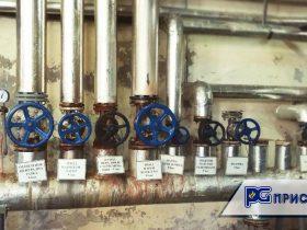 Парокотелна инсталация УМБАЛ Русе (1)